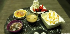 Pirate's foods photos : Gourmet coffe