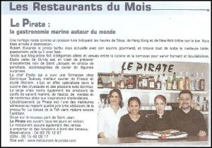 Magazine de Saint-Jean-Cap-Ferrat 2010